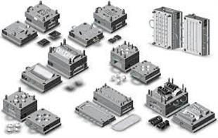 Metal İnjection Moulds